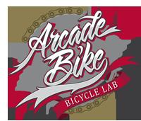 Arcade Bike Logo
